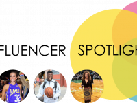 Influencer Spotlight: March Madness!