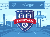 ShopTalk 2018. Retail Renaissance. Adaptive Conversational Commerce. Oh My!