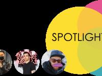 Influencer Spotlight: Artists