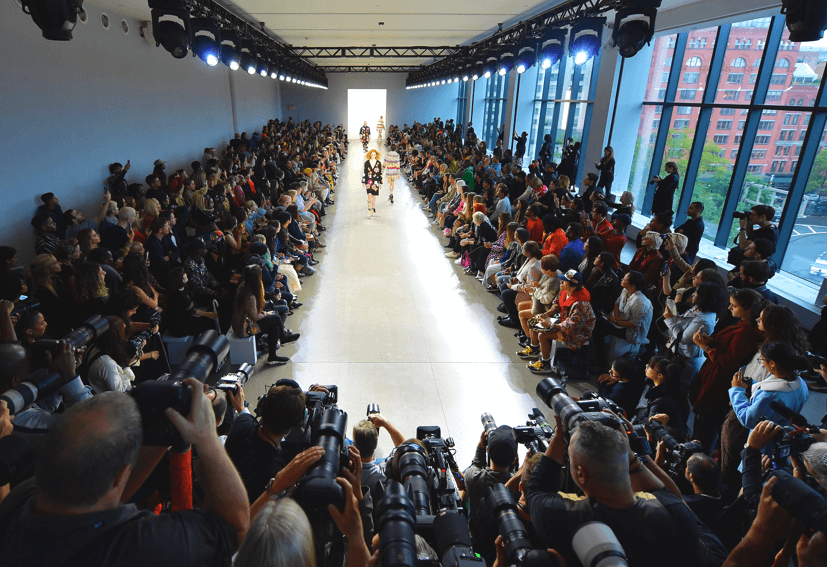 4 Buzzworthy Brands At New York Fashion Week Captiv8
