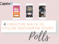 4 Ways to Utilize Polls On Instagram Stories