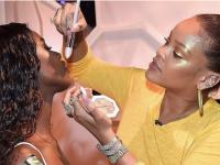 Rihanna Leverages TikTok For Fenty Beauty Hype House