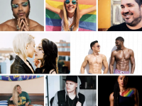 Top Sponsored Content- Pride Edition
