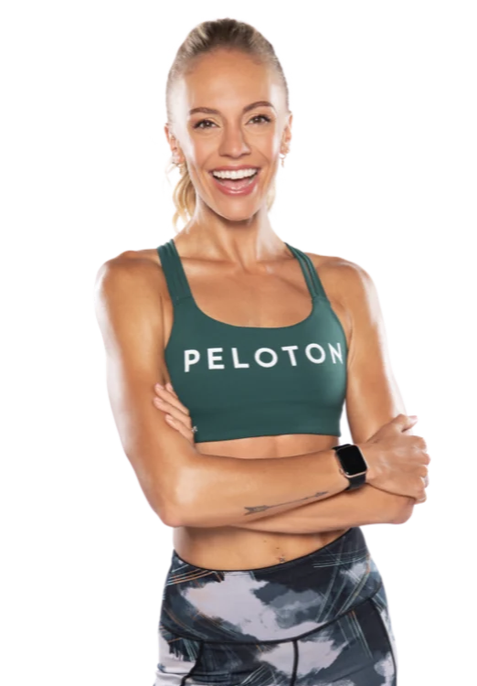 The Proof Is In The Pudding How These Peloton Instructors Are Leading The Way For Fitness Centered Influencer Marketing Captiv8