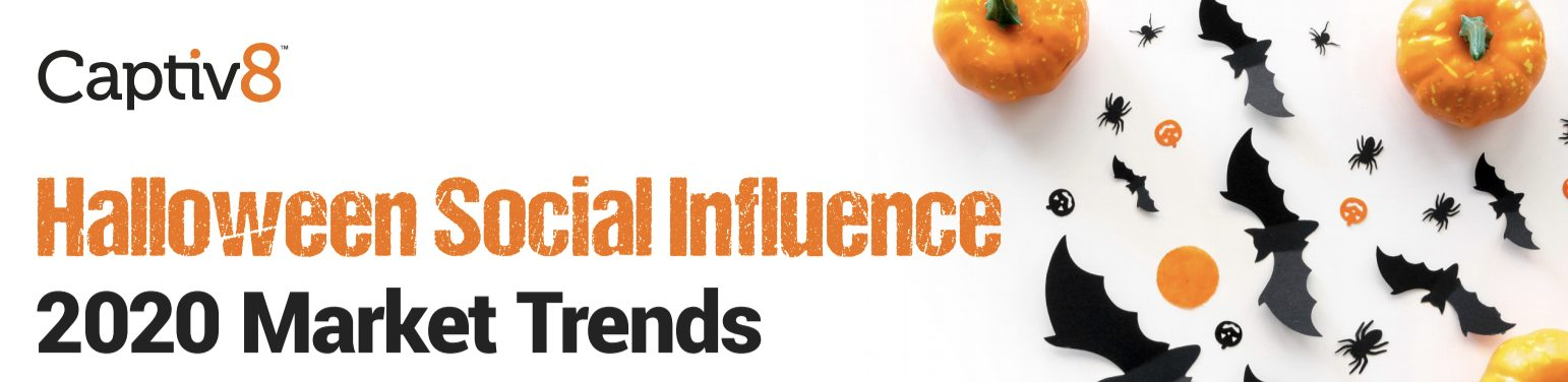 Halloween Influencer Marketing Ideas