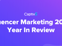 Influencer Marketing 2020 Year In Review [Download]
