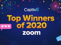 Top Winners of 2020: Zoom