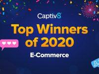 Top Winners of 2020: E-Commerce