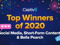 Top Winners of 2020: Social Media, Short-Form Content, & Bella Poarch