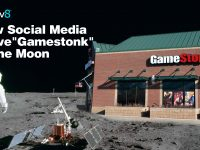 "How Social Media Drove ""Gamestonk"" to the Moon"