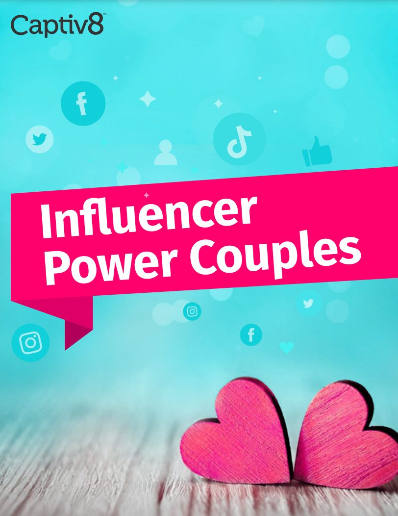 Influencer Power Couples