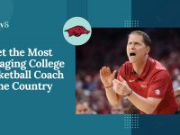 Meet the Most Engaging College Basketball Coach in the Country