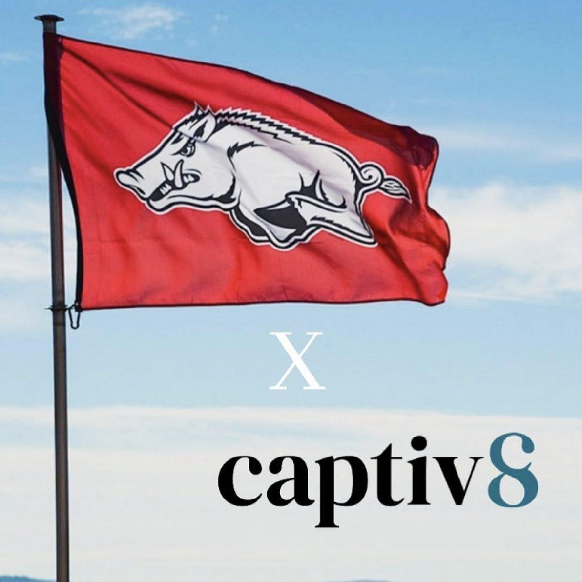 Captiv8 Collegiate