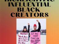 Creator Spotlight: Highlighting Influential Black Creators