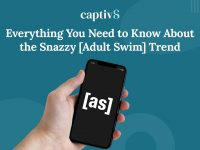 TikTok Trends Explained: Everything You Need to Know About the Snazzy [Adult Swim] Trend