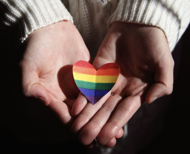 LGBTQ Top influencers