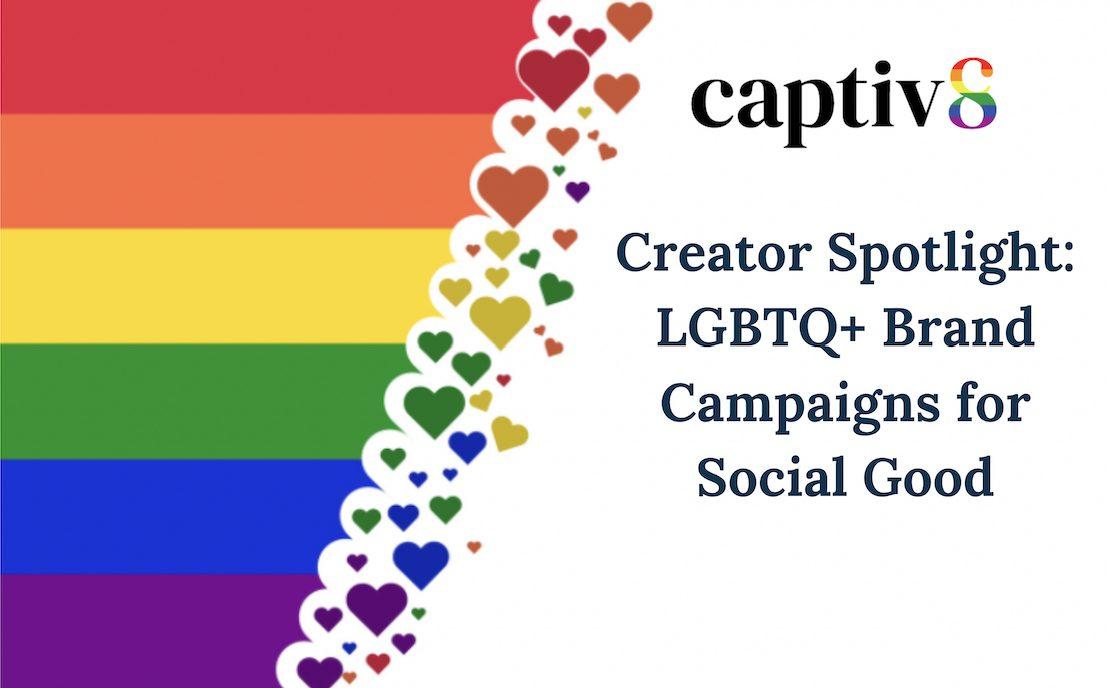 LGBTQ+ Influencers