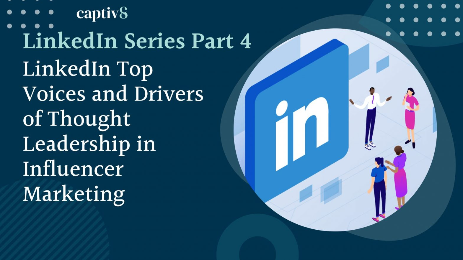 LinkedIn Series 4