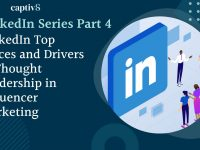 LinkedIn Top Voices and Drivers of Thought Leadership in Influencer Marketing