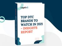 Top DTC Brands to Watch in 2021- Insights Report [Download]