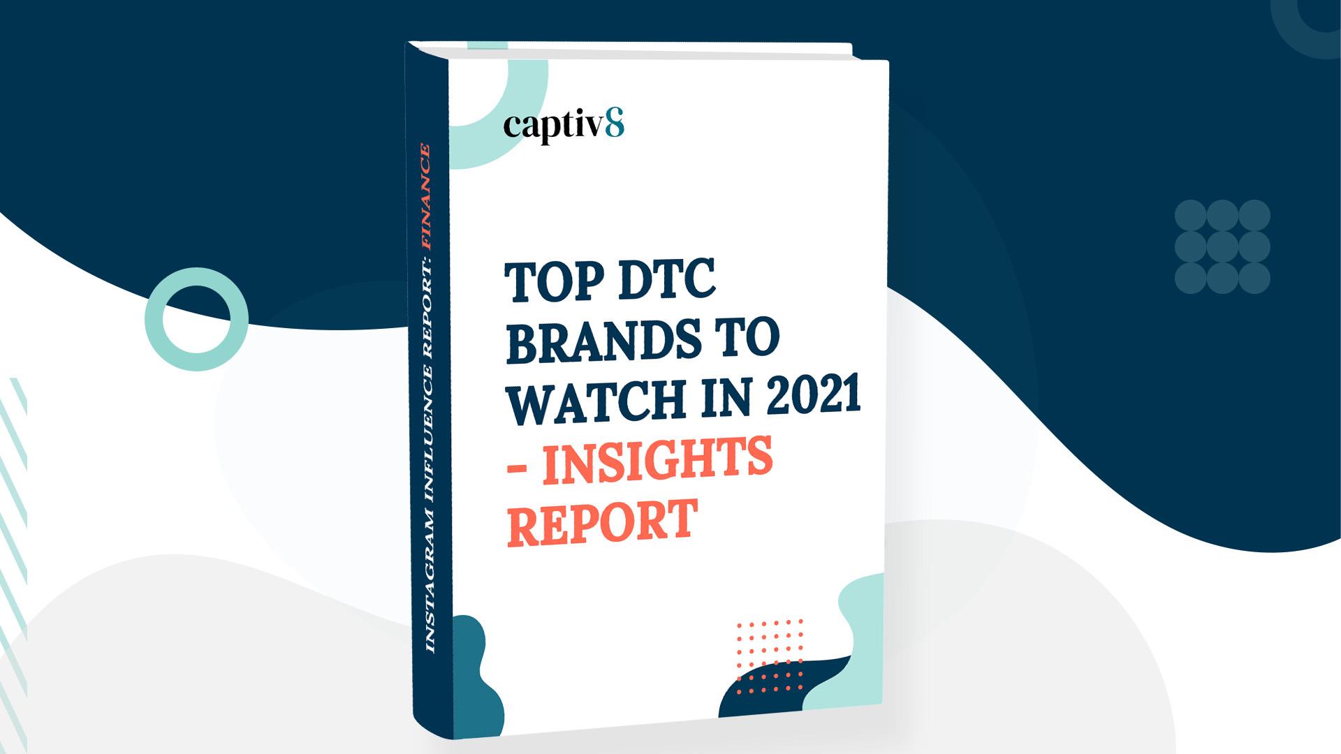 DTC Brands