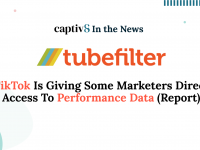TikTok Is Giving Some Marketers Direct Access To Performance Data (Report)