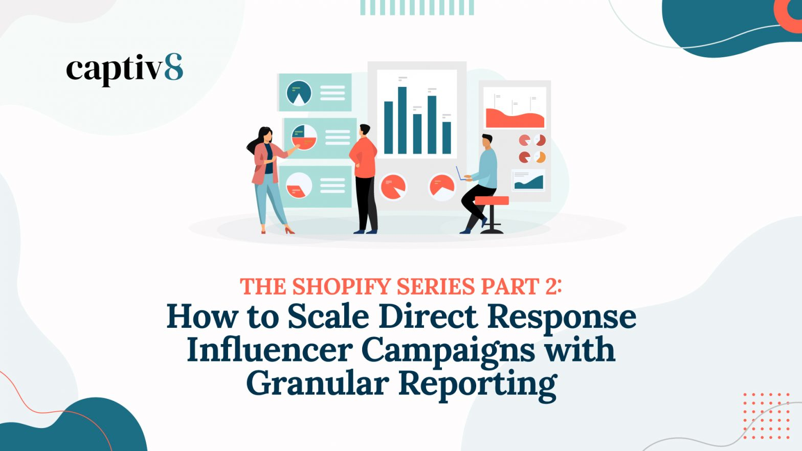 Influencer Campaigns