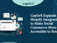 Captiv8 Expands Shopify Integration to Make Social Commerce More Accessible to Brands